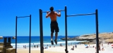 Faster fitness through progressive strength exercises