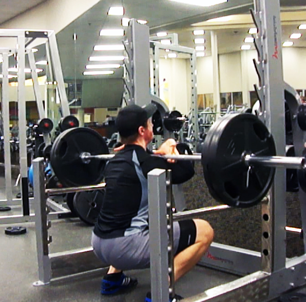Barbell Squat is 'Ol Faithful' for realizing Results! « Dre Fitness