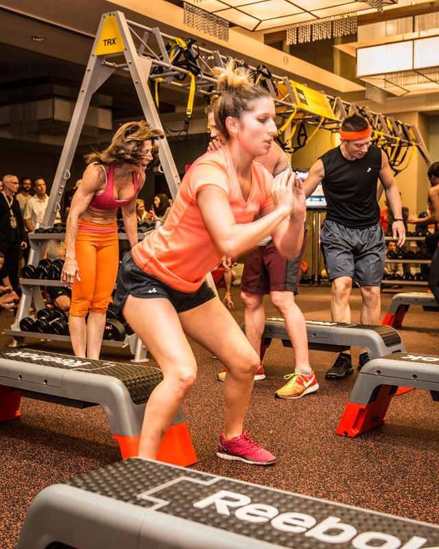 Body-weight can be heavy enough especially if you perform the reps as fast as you can