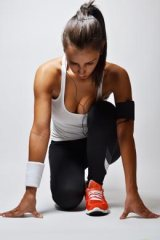 Set goals on achievements, not outcomes, for lasting results in fitness and FatLoss