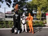 Hundreds of Citizens await Orangetheory Fitness Seattle Lower Queen Anne Studio GrandOpening