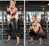 Where do the best Glutes come from and how to achieve hip success