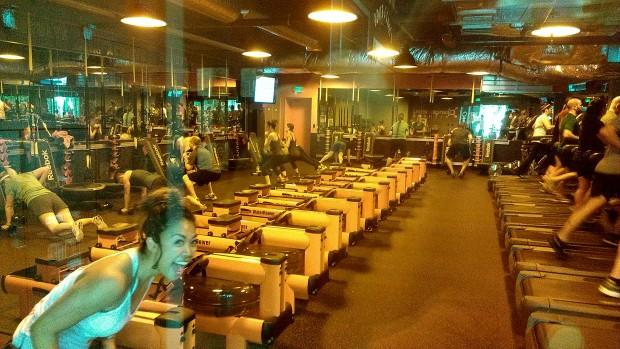 Orangetheory Fitness coach in Seattle, WA