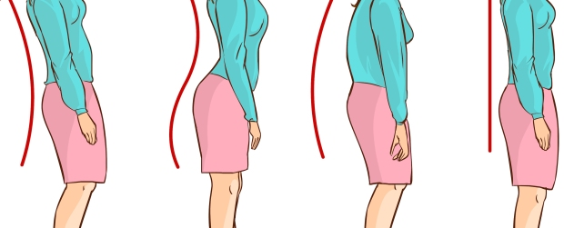 Why Your Sorry A Posture Needs Thoracic Spineupper Back Extension